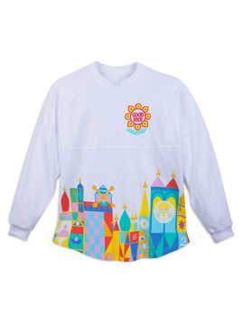 Disney It's A Small World Spirit Jersey For Adults   Walt Disney World by Disney
