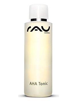Rau Aha Tonic, Erfrischendes Gesichtswasser Mit Weißem Tee Und Milden Fruchtsäuren (1 X 200 Ml) by Amazon