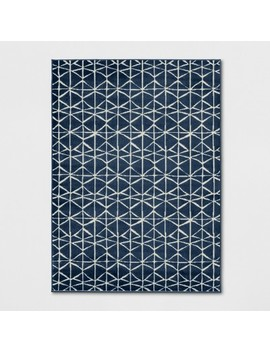 Reflections Gridwork Rugs   Project 62™ by Project 62
