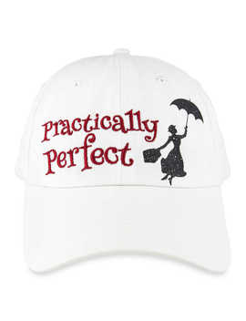 Mary Poppins Baseball Cap For Adults by Disney