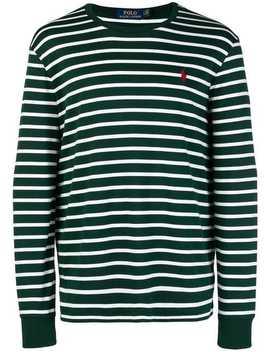 Gestreifter Pullover by Polo Ralph Lauren