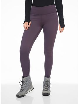 Prima Loft® Alpine Valley Tight by Athleta