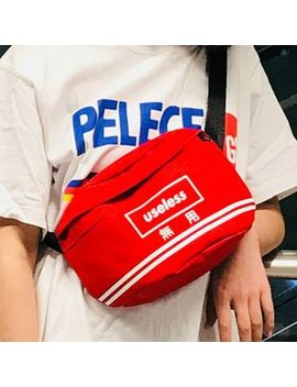 Carryme   Character Fanny Pack by Carryme