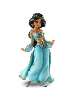 Jasmine Couture De Force Figurine by Disney