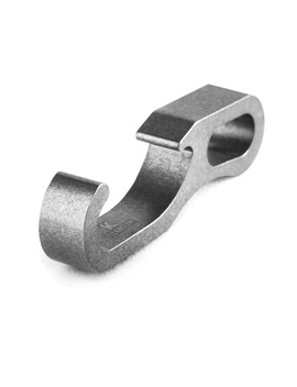 M0.25 Titanium Micro Bottle Opener by Handgrey