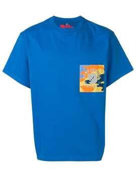 Fjällräven Räv Patch T Shirt by Acne Studios