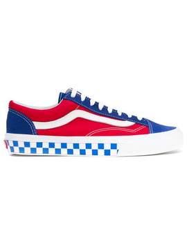 'style 36' Sneakers by Vans