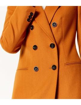Longline Tailored Jacket by Jd018