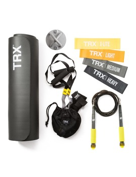 Small Space Set   Huckberry Exclusive Bundle by Trx