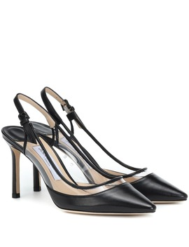 Pumps Erin 85 Aus Leder by Jimmy Choo