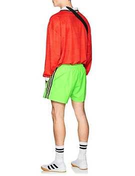 Logo Striped Jersey by Gosha Rubchinskiy X Adidas