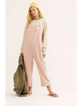 Lucy Overalls by Free People