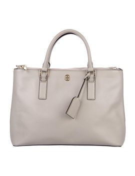 Robinson Double Zip Tote by Tory Burch