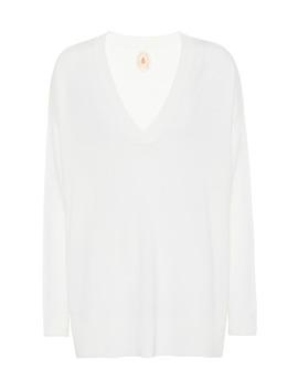 Pullover Aus Wolle by Jardin Des Orangers