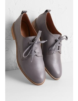 Seasalt Stormcloud Beryan Shoe by Next