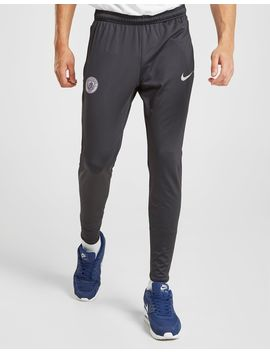 Nike Manchester City Fc Squad Track Pants by Nike