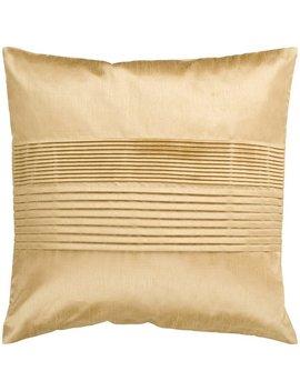 Arber Pleated Throw Pillow Cover & Reviews   Joss & Main by Joss & Main