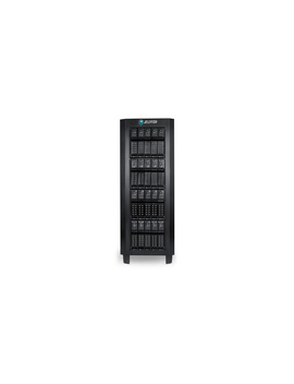 Luma Forge 120 Tb Jellyfish Tower 4 K Shared Storage Solution by Apple