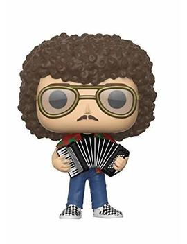 Funko 29927 Rocks Weird Al Yankovic Pop Vinyl Music S4, Multi by Funko