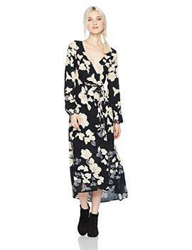 Billabong Women's Floral Forever Dress by Billabong
