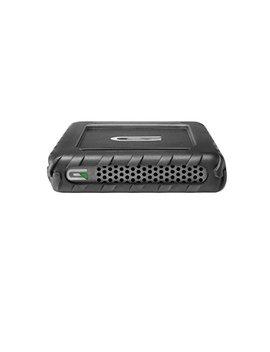 Glyph Production Technologies Black Box Plus Ssd 7.6 Tb (Usb C, Thunderbolt 3) Bbplssd7600 by Glyph Production Technologies