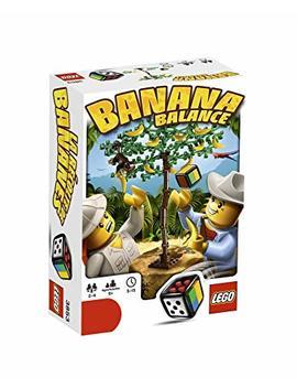 Lego Lgs Banana Balance 3853 by Lego