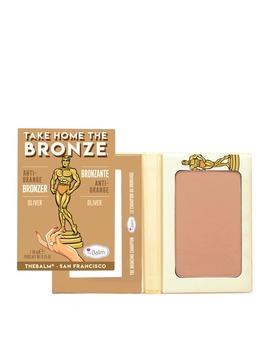 The Balm Take Home The Bronze® Anti Orange Bronzer 7.08g by The Balm
