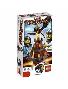 Lego Lava Dragon Game (3838) by Lego