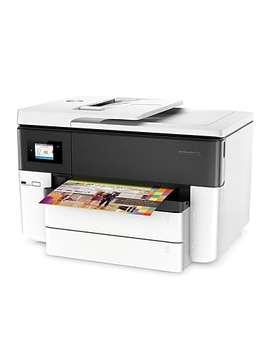 Hp – Imprimante Tout En Un Grand Format Office Jet Pro 7740 (G5 J38 A#B1 H) by Staples