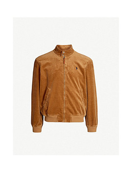 Baracuda Stretch Cotton Jacket by Polo Ralph Lauren