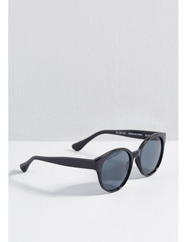 Chic On Contact Sunglasses by Modcloth