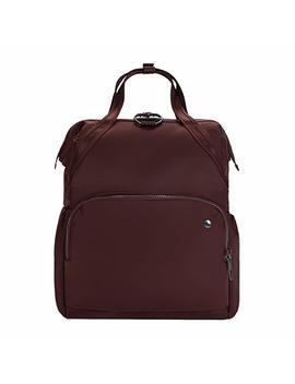 Pacsafe Unisex Citysafe Cx Backpack by Amazon