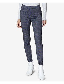 Grease Plaid Leggings, Created For Macy's by Sanctuary