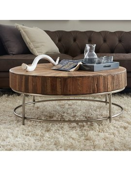 Hooker Furniture L'usine Coffee Table & Reviews by Hooker Furniture
