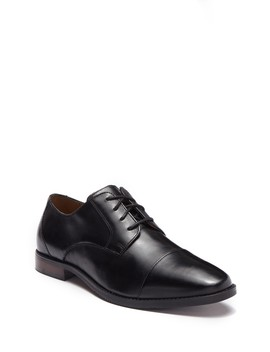 Matera Cap Toe Oxford by Florsheim