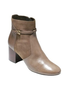 Paulina Grand Bootie by Cole Haan