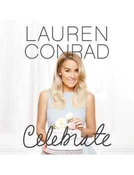 "Lauren Conrad ""Celebrate"" Book by Kohl's"