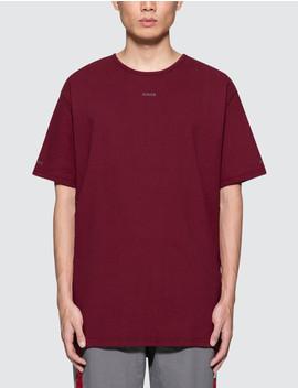 Blueprint S/S T Shirt by C2 H4 Los Angeles