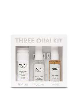 Three Ouai Kit by Ouai