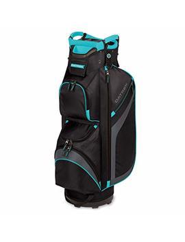 Datrek Dg Lite Ii Cart Bag by Datrek
