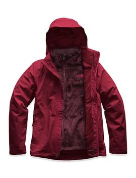 Women's Osito Triclimate® Jacket by The North Face