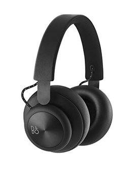Bang & Olufsen Beoplay H4 Wireless Headphones   Black by Bang & Olufsen