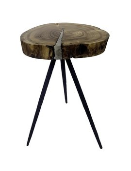 Union Rustic Quenby Table by Union Rustic
