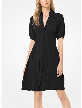 Cady Shirtdress by Michael Michael Kors