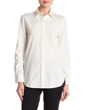 Basic Button Shirt by Jarbo