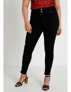 Shape & Sculpt Extra High Waist   Jeans Skinny Fit by Simply Be