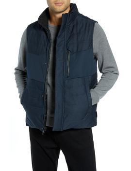 Heritage Reversible Down Vest by Tumi