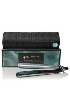 Ghd Platinum   Glacial Blue by Look Fantastic