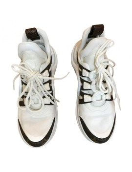 Archlight Cloth Trainers by Louis Vuitton