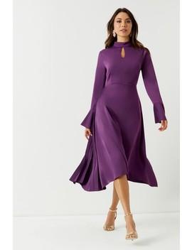 Glamorous Studio Midi Dress by Next